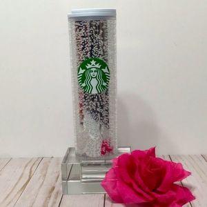 2020 Starbucks Silver Bubble Champagne 16 oz